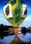 montgolfiere correze