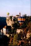 rocamadour montgolfiere 3